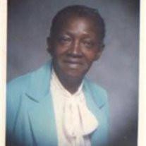 Ms. Hazel Lorraine Johnson