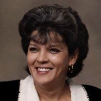 Mrs.  Sylvia Gail Sanders