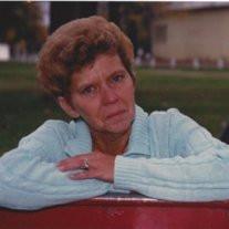 Roberta Edna Pennington