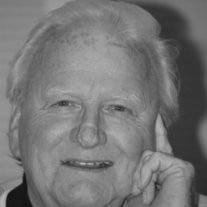 Edward Stephen Farrell Jr.