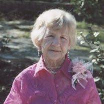 Mrs. Alice Pulliam Grantham