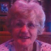 Mrs. Elisabeth S. Snyder