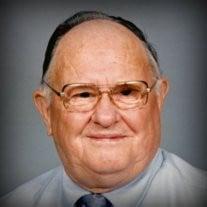 Mr. Oliver Finnie Boyett