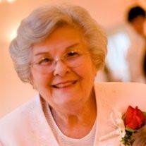 Mrs. Margaret  Wellmann Armatys
