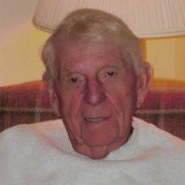 Ralph R. 'Whitey' Wideman Jr.