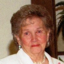 Mrs. Annie Isabell Shead