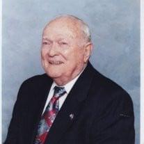 "Mr. Joseph Thomas ""Tommy""  Brown"