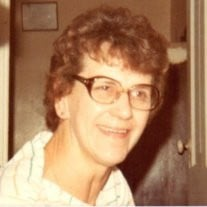 Darlene M. Goewey