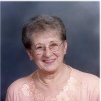 Marian Elizabeth Lesher