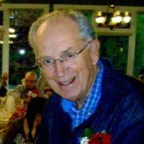 Mr.  Allan Gordon Bradshaw