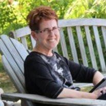 Carol M. Huff