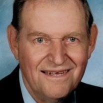 Rev. Walter O. Reimet Jr.