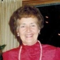 Carol Jean Anderson