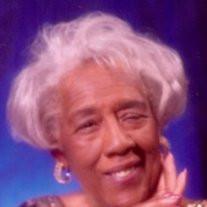 Mrs. Frances Ogletree Porter