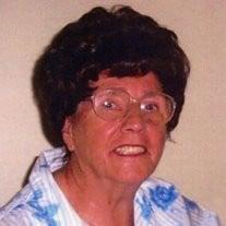Virginia Alice Wells Haws
