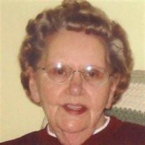 Dorothy Marie Stillwagon