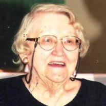 Mrs. Irene Stewart