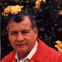 Frank Esparza, Jr.
