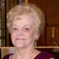 Mrs Audrey G Butler