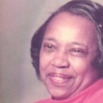 Thelma Candler