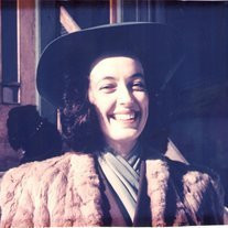Jane Gordon Ashkins