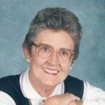 Mrs. Evelyn Marie Needham