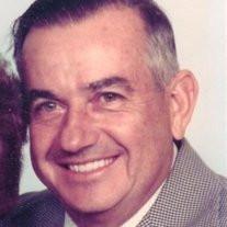 Arnold Thomas Rumbolt