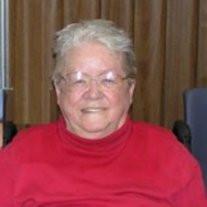 Renee Yvonne Nelson