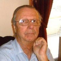 John G. Betz