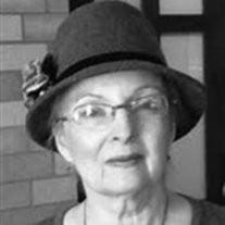 Priscilla W. Ekings