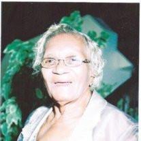 Mrs. Julia Ann Vaughn  Washington