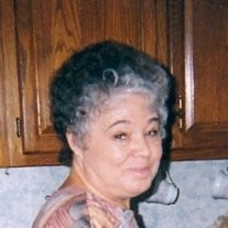 Lydia Jewel Hale