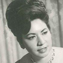 Manuela Reyes