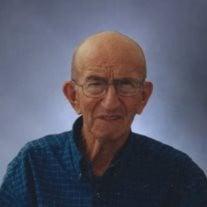 "Kenneth ""Slim"" M. Snyder"