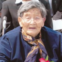 Mrs. Hsiuyin Taichang
