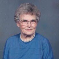 Inez Troutman