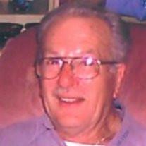 Roy James Steele Webb