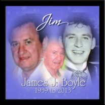 James J. Boyle