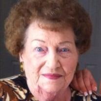 Dorothy M. Harty