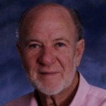 Mr. Arther Randal Atkinson