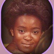 Ms. Patricia A. Harrison