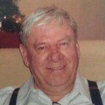Luther Roy Estes