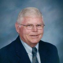 """Mr. Charles Wesley """"Tootie"""" Kilpatrick"""