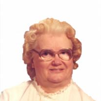 Elsie M. Barry