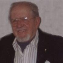 George Peter Platte