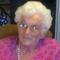 Mrs. Irene Busse