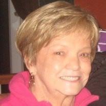 "Shirley ""Mimi"" Jean Hein"