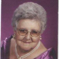 Gladys  Marie (Nichols) Jackson