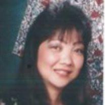 Shari Teruko Nakamura