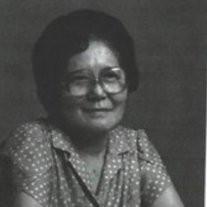 Betty Fumiko Higa